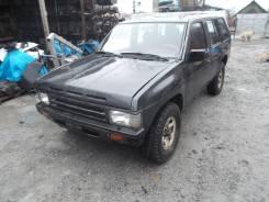 Nissan Pathfinder. D21, TD27
