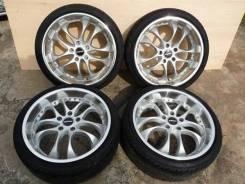 Колеса литье 18 crown rx300. x18 5x114.30