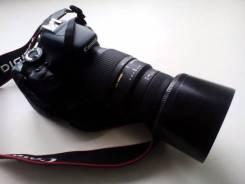 Sigma AF 70-300mm. Для Canon