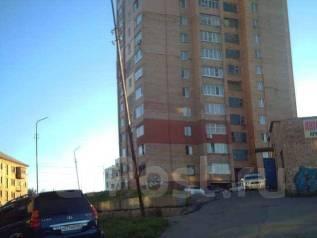 1-комнатная, улица Крыгина 84. Эгершельд, агентство, 41 кв.м. Дом снаружи
