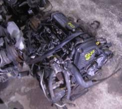 Двигатель в сборе. Nissan Largo, W30 Двигатель CD20TI. Под заказ