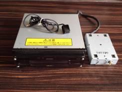 Mitsubishi CU-H8000 HDD DVD-Video