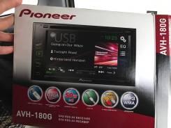 Pioneer AVH-180G