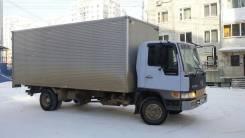 Hino Ranger. Продается грузовик , 6 634 куб. см., 4 000 кг.