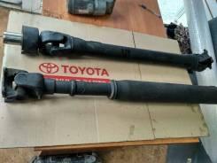 Карданный вал. Toyota Hiace, LH119V Двигатель 3L