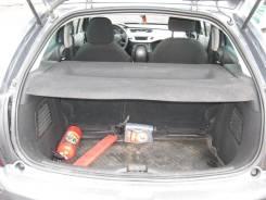 Уплотнитель багажника Citroen C3 2009-