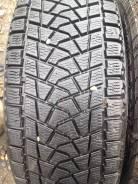 Bridgestone Dueler DM-01. Зимние, без шипов, износ: 10%, 2 шт