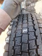 Bridgestone Blizzak Revo 969. Зимние, без шипов, 2012 год, износ: 10%, 2 шт. Под заказ