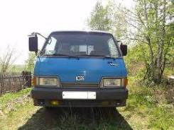 Mazda Bongo. Продам грузовик кия бонго, 2 500 куб. см., 1 000 кг.