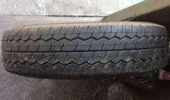 Dunlop DV-01. Летние, 2004 год, износ: 20%, 4 шт