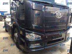 FAW J6. Продам в наличии новый седельный тягач FAW 4х2, СА4180P66K24E4, 11 040 куб. см., 35 000 кг. Под заказ