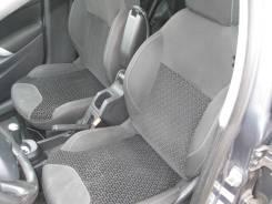 Ремень безопасности с пиропатроном Citroen C3 2009-