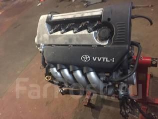 Проводка двс. Toyota Celica Двигатель 2ZZGE