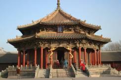 Шэньян. Экскурсионный тур. Путешествие в Шэньян из Находки, через Хуньчунь