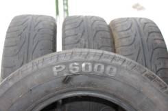 Pirelli P6000. Летние, износ: 30%, 4 шт