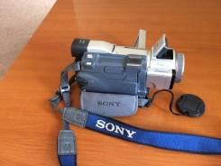 Sony DCR-TRV60E. 4 - 4.9 Мп, с объективом