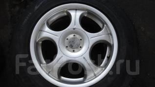 Колеса 215/70/16 на универсальном литье. 7.0x16 5x100.00, 5x114.30 ET48