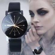 Часы кварцевые.