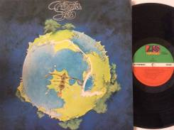 ЙЕС / YES - Fragile - 1971 JP LP виниловая пластинка первый пресс