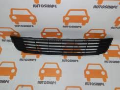 Решетка бамперная. Volkswagen Touran