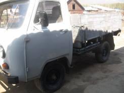 УАЗ. Продается Уаз бортовой, 2 700 куб. см., 1 670 кг.