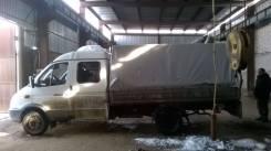 ГАЗ 330230. Продаю ГАЗ 330232, 2 700 куб. см., 1 500 кг.