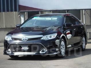 Toyota Camry. вариатор, передний, 2.5, бензин, б/п. Под заказ