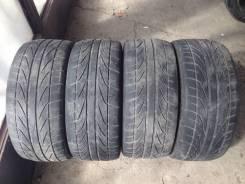 Dunlop Direzza DZ101. Летние, 2010 год, износ: 40%, 5 шт
