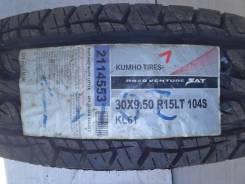 Kumho Road Venture KL61. Летние, 2011 год, без износа, 4 шт