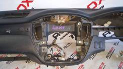 Панель приборов. Toyota Kluger V, MCU20, ACU25, ACU20, MCU25, ACU25W, MCU25W, MCU20W, ACU20W Двигатели: 2AZFE, 1MZFE