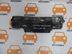 Крепление бампера. BMW 3-Series