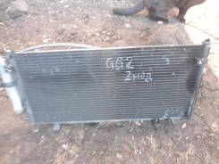 Радиатор кондиционера. Subaru Impreza, GG3, GG2, GD2, GDB Двигатели: EJ15, EJ207