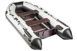 Мастер лодок Ривьера 3400 СК. Год: 2017 год, длина 3,40м., двигатель подвесной, 20,00л.с., бензин
