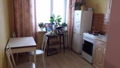1-комнатная, улица Можайская 20. Патрокл, частное лицо, 36кв.м. Кухня