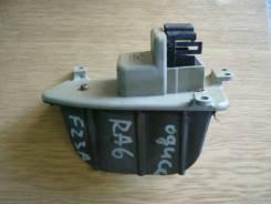 Реостат печки. Honda Odyssey, RA6 Двигатель F23A