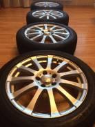 Комплект колёс. x18 5x114.30, 5x120.00 ET45