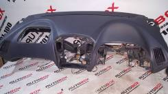 Панель приборов. Toyota Harrier, MCU10W, ACU15, ACU15W, ACU10W, ACU10, MCU15, MCU10, MCU15W Двигатели: 2AZFE, 1MZFE