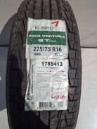 Kumho Road Venture ST KL16. Летние, 2013 год, без износа, 4 шт