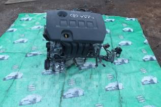 Двигатель в сборе. Toyota Corolla Fielder, ZRE142 Двигатель 2ZRFE