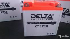 Delta. 10 А.ч.