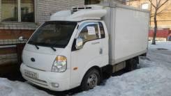 Kia Bongo. Продам грузовик (рефрижератор) KIA Bongo 3, 2 900 куб. см., 1 500 кг.