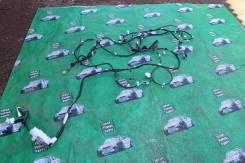 Проводка салона. Toyota Corolla Fielder, ZRE142, ZRE142G Toyota Corolla Axio, ZRE142