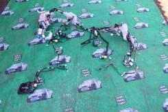 Проводка под торпедо. Toyota Corolla Fielder, NZE141G, NZE141, NZE144, NZE144G Toyota Corolla Axio, NZE144, NZE141