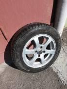Колеса R14. 5.5x14 4x100.00 ET35 ЦО 60,1мм.