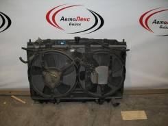 Радиатор охлаждения двигателя. Nissan Maxima Nissan Cefiro, HA32, A32