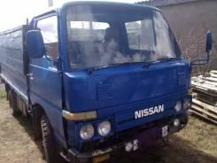 Nissan Atlas. Продается грузовик , 3 500 куб. см., 2 500 кг.