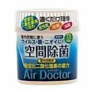 Блокатор вирусов Air Doctor для помещений / Япония
