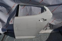 Дверь задняя левая для Kia Optima III 2010-2015