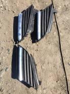 Решетка радиатора. Nissan Primera Двигатели: QR20DE, QG18DE, QG16DE, YD22DDT, F9Q