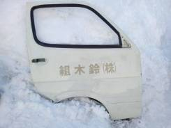 Дверь боковая. Toyota Hiace